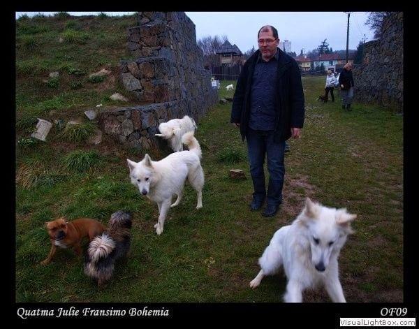Julinka a kamarádi